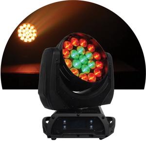 Аренда интеллектуального светового оборудования