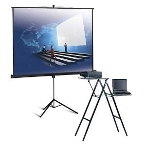 Аренда презентационного оборудования