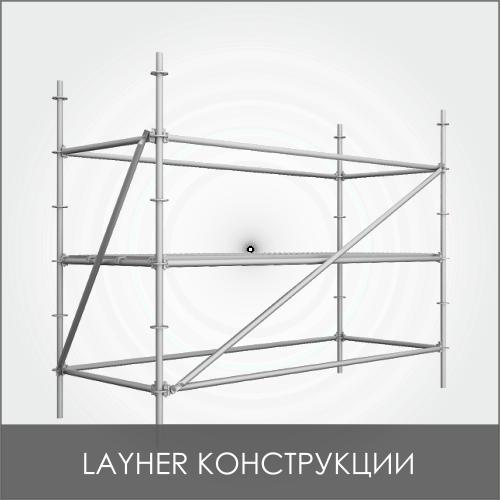 АРЕНДА LEYHER КОНСТРУКЦИЙ